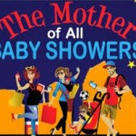 The Mother of All Baby Showers Re-Cap