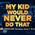 Mommy Masters on Dateline NBC Series: