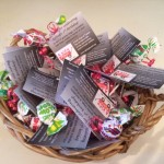 Goody Bag Alternative-The Perfect Solution