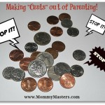"""Finally Making """"Cents"""" out of Parenting:"""