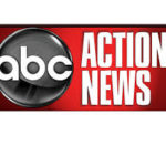 "Green is In!  Get ""Shakin"" with Mommy Masters on ABC Action News!"