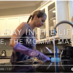 A Day in the Life of a Mommy Master: