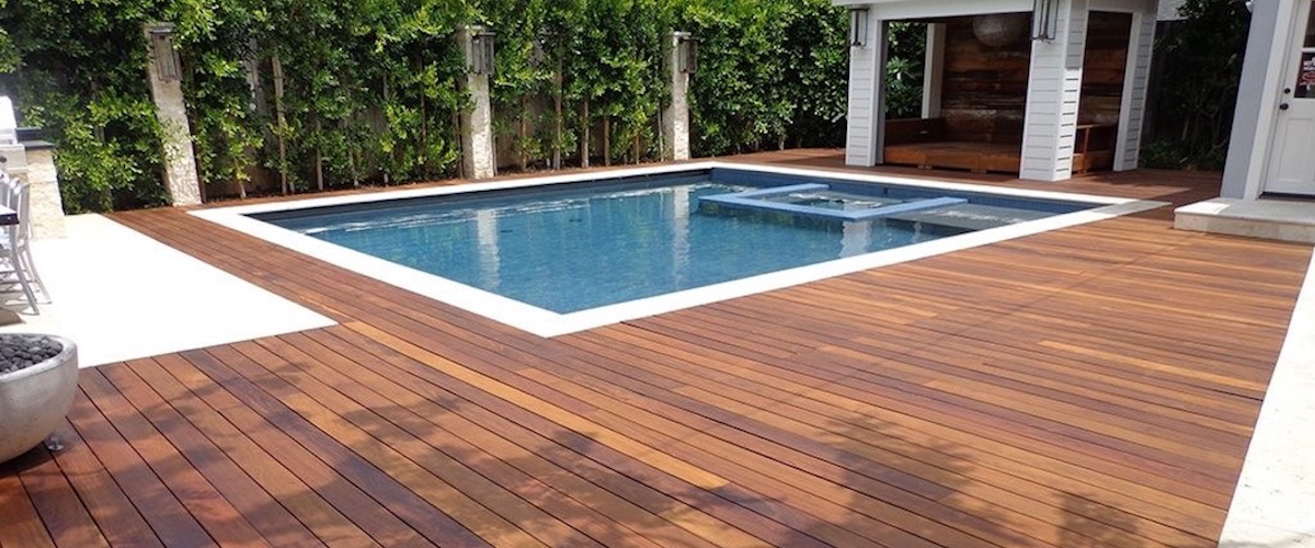 BlueRoots Terrace Garden Decking kozijnen sustainable tropical rainforest timber lumber FSC