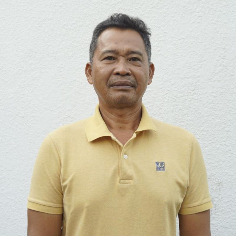 Yusni Bin Lamidi
