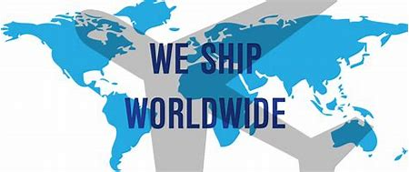 Worldwide Shipping in Washington, DC. Maryland and Virginia