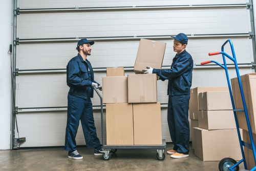 best moving company washington dc