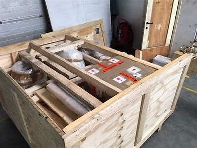 Antiques Moving and Shipping