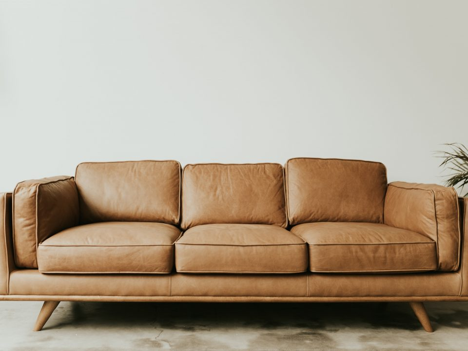 moving your sofa