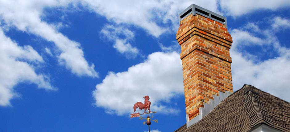 chimney sweep and inspection