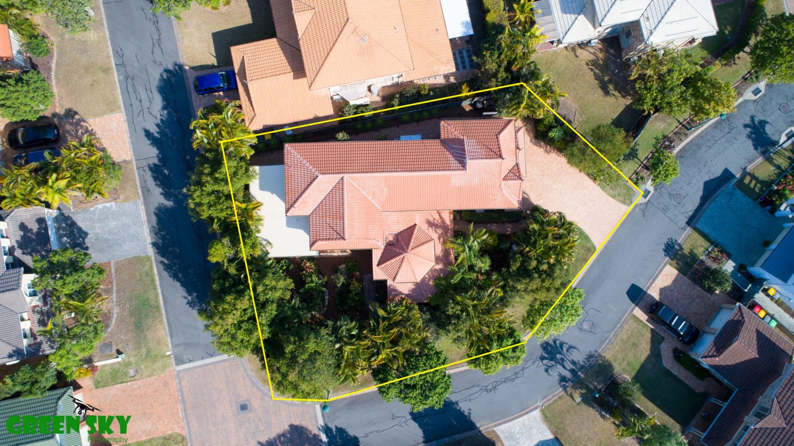Mount Ommaney Real Estate Photography
