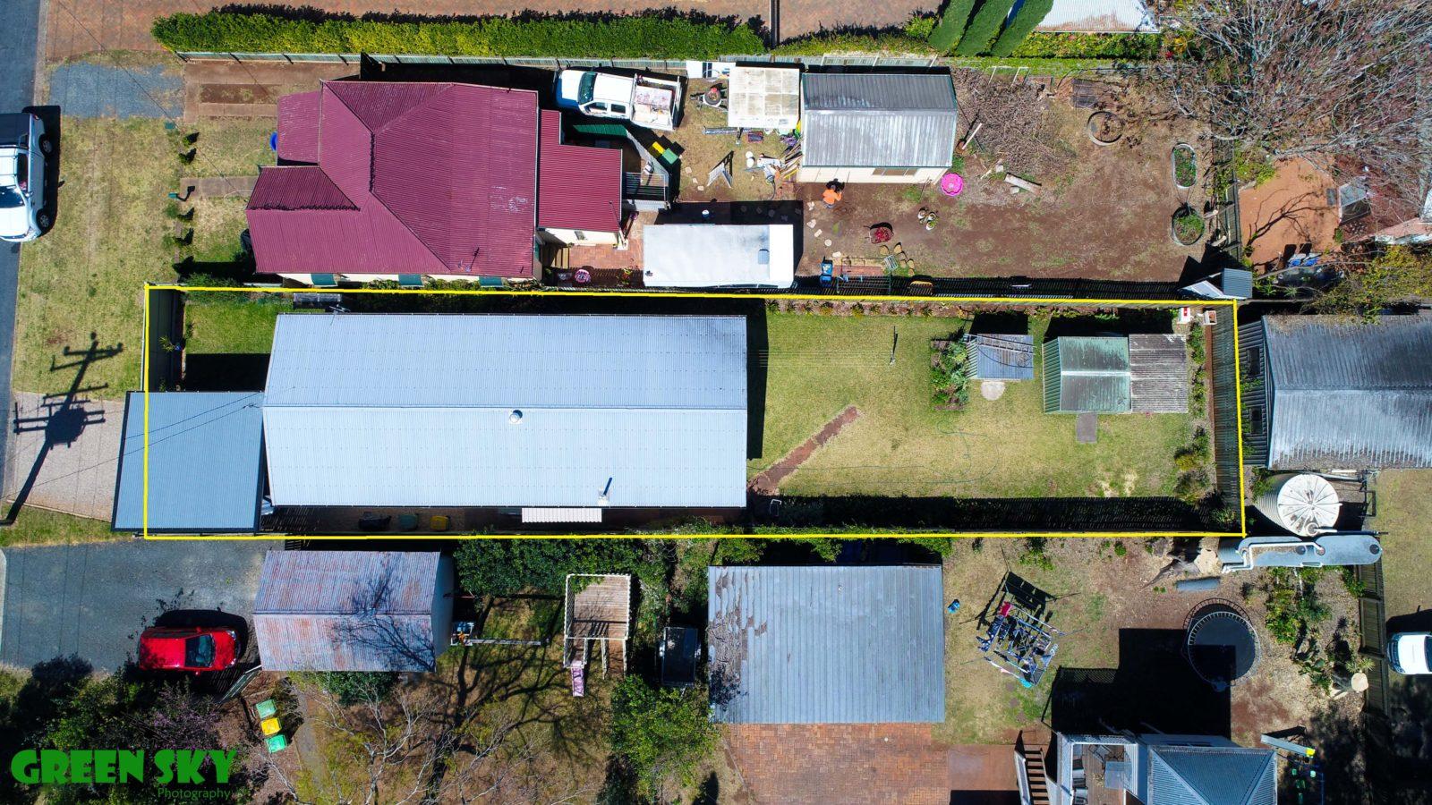 Drone Photography Toowoomba