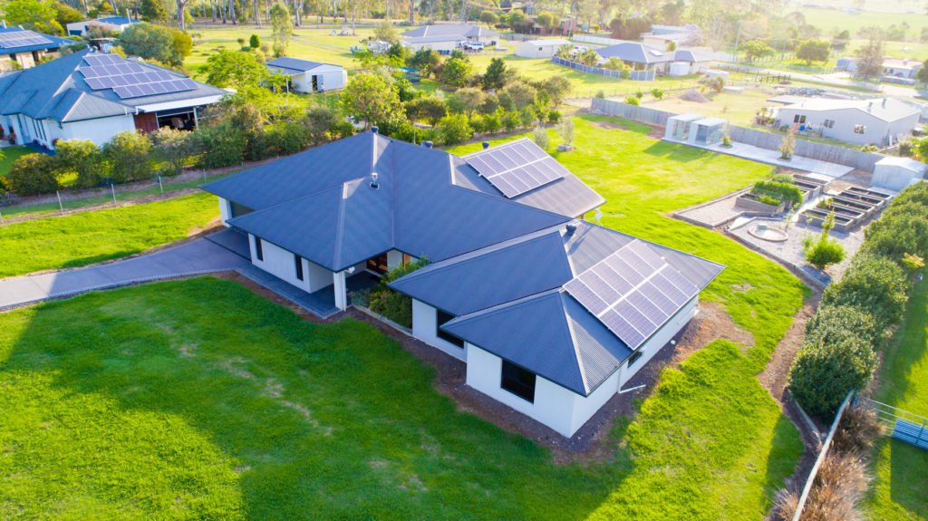 Beaudesert Drone Real Estate Photography