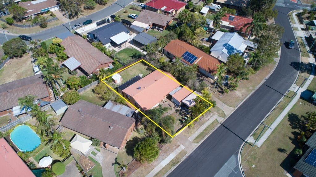 Caloundra Drone Real Estate Photography