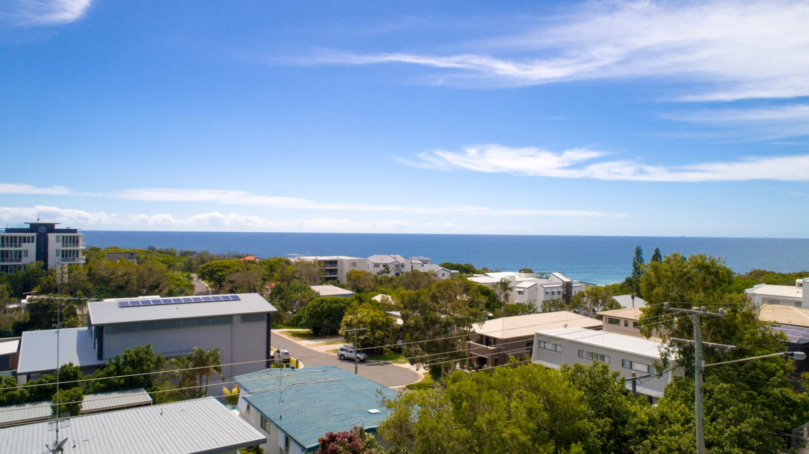 Brisbane real estate drone photography