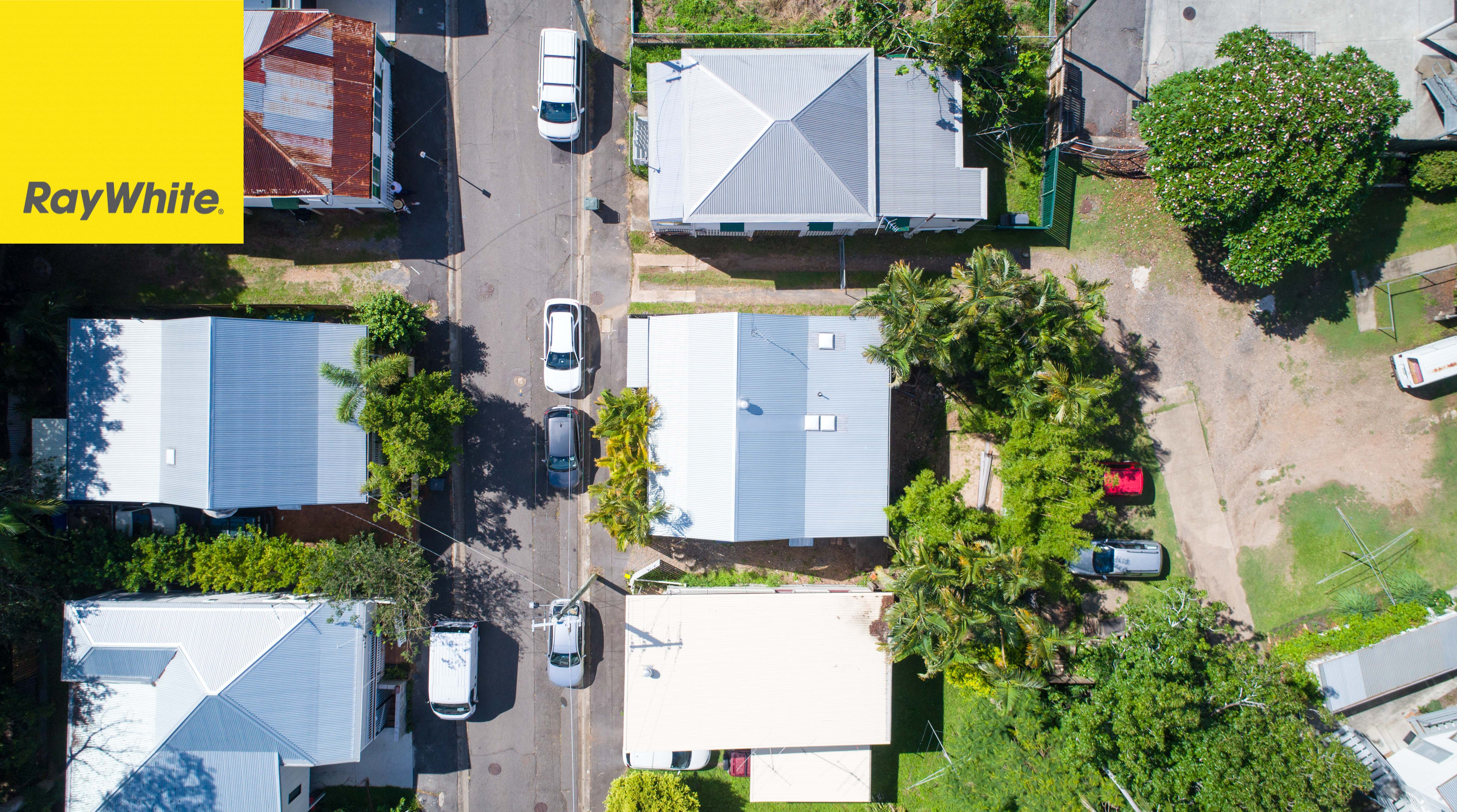 Brisbane drone photography real estate