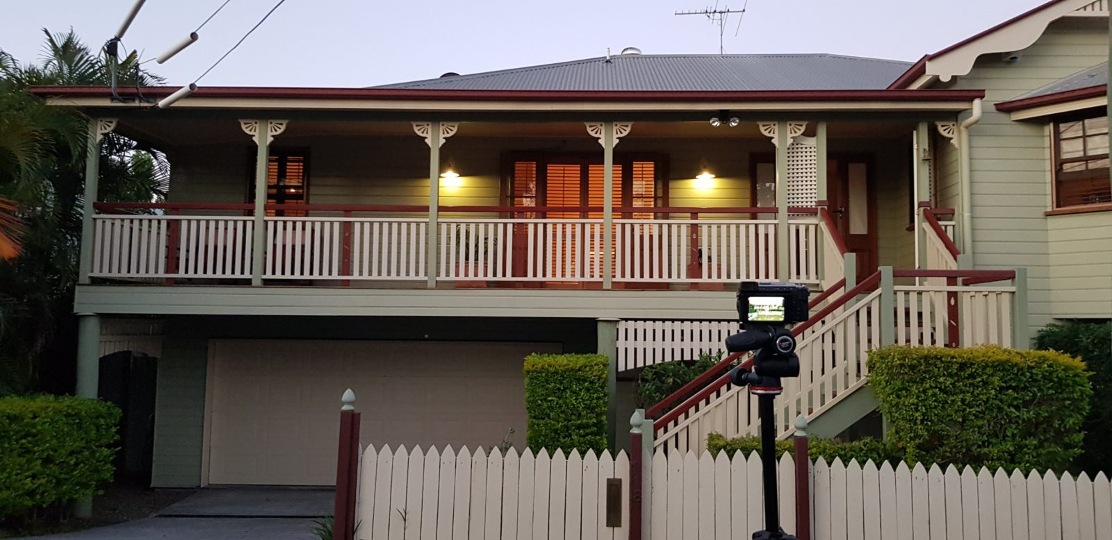 Drone Inspections and Drone Real Estate Photography Brisbane Australia