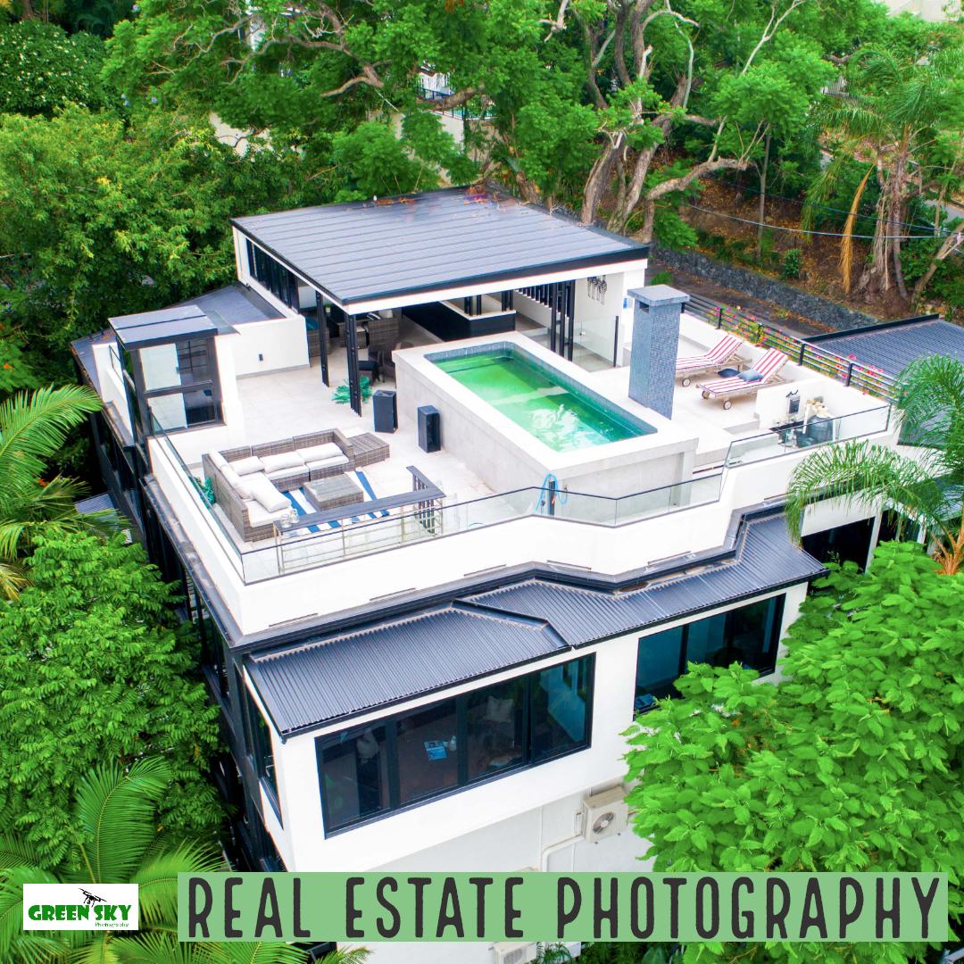 Real Estate Photography Brisbane Sydney Melbourne