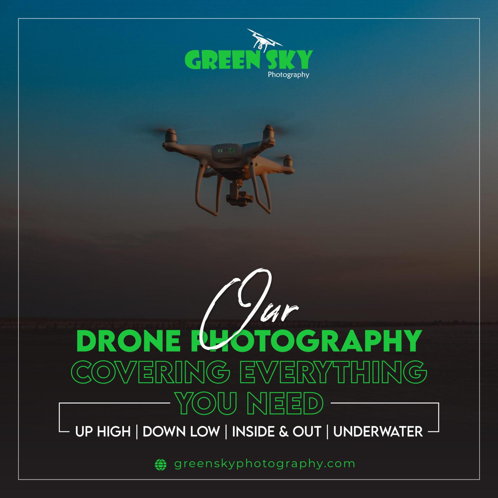 Drone Services Brisbane, Melbourne Sydney