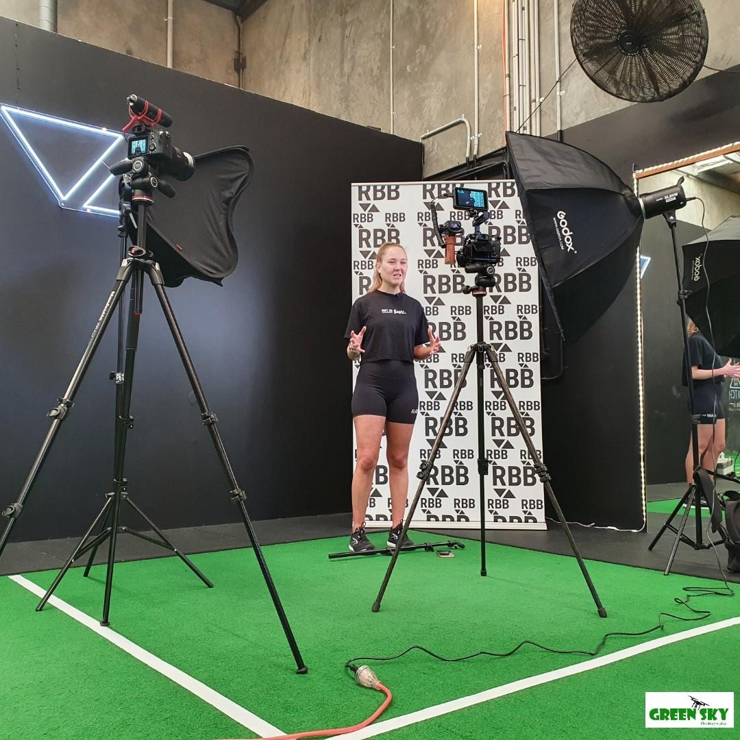 Video production Brisbane