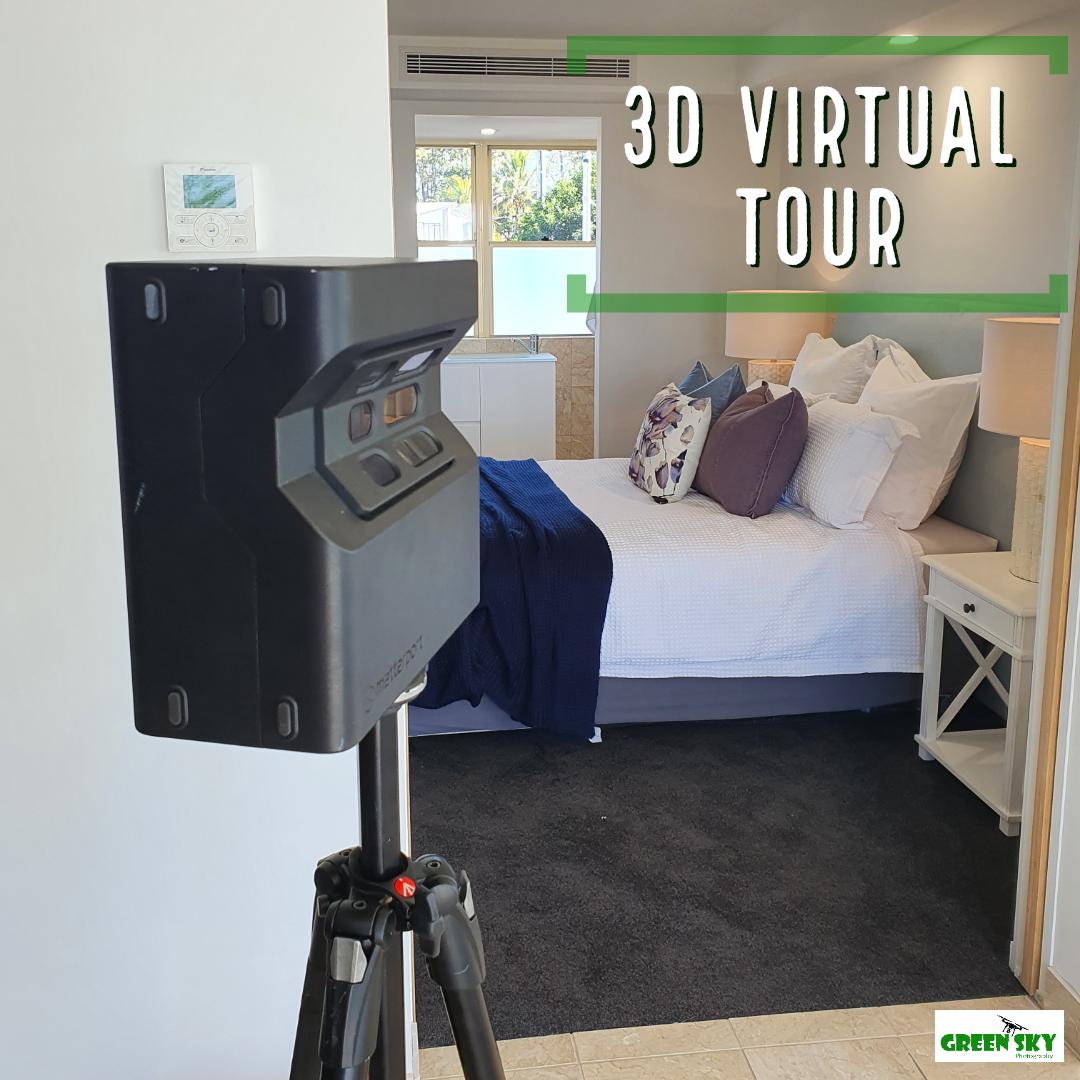 3D Virtual Tours Brisbane