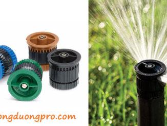 Thiết bị tưới cỏ tự động RainBird, Bình tưới Sprays RainBird, Bình tưới Rotors RainBird, Van tưới Rainbird, Bộ điều khiển tưới Rainbird
