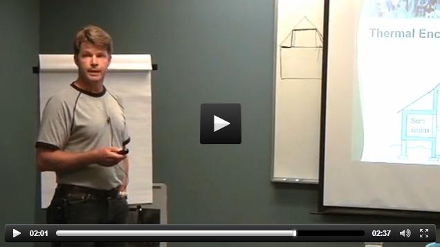Building Science Lite Video Screenshot