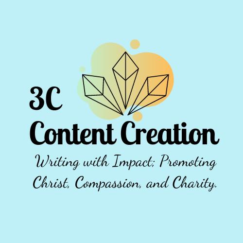 Sara Kennerley: 3C Content Creation