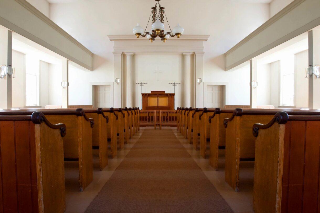 Knocking on the Door: A Plea to the Laodicean Church