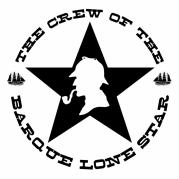 Barque Lone Star