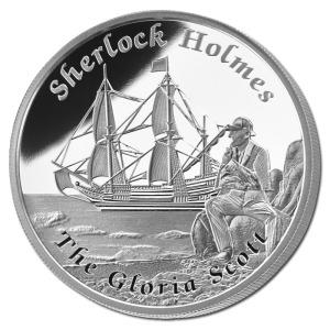 Tuvalu $1 2014 Reverse