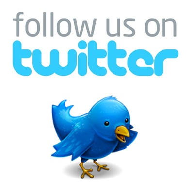 TFG is on Twitter