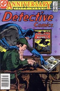 Batman 572