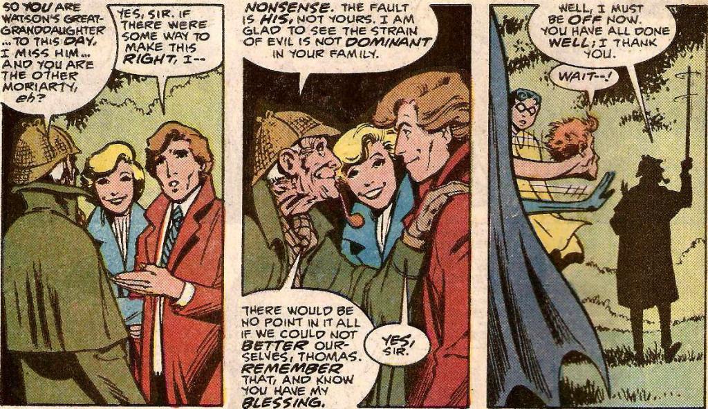 Batman Comic scene 572