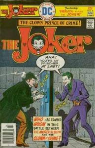 Comic Joker