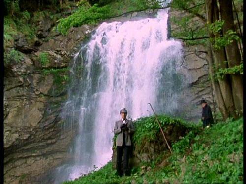 Final Problem - The Falls