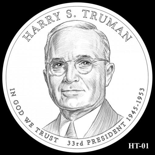 HST Dollar 1