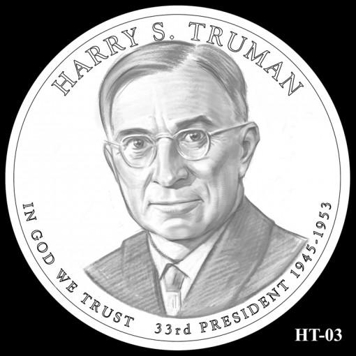 HST Dollar 3