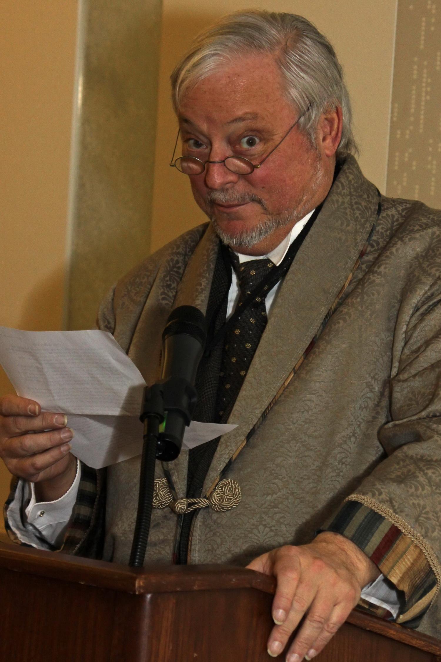 Peter Calamai