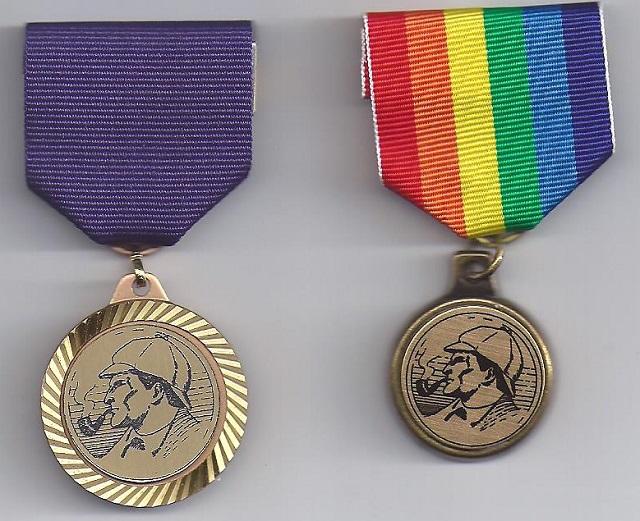 3GAR WNY Medals