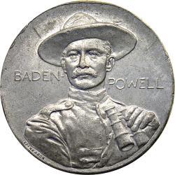 Baden Powell REV