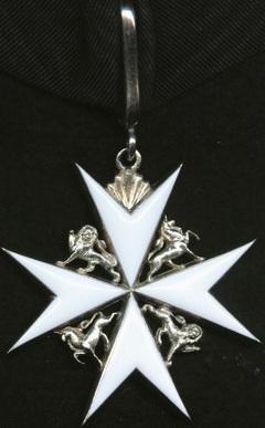 CStJ Medal
