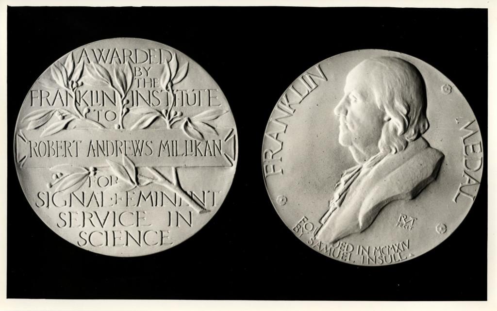 Franklin Medal for Science