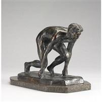 The Sprinter - 1902