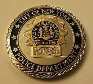 NYPD SID Rev