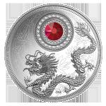 GEM - 2016 Canada $5 Jan