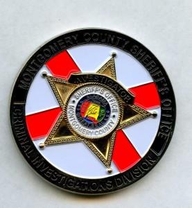 Montgomery County AL PD CC OBV