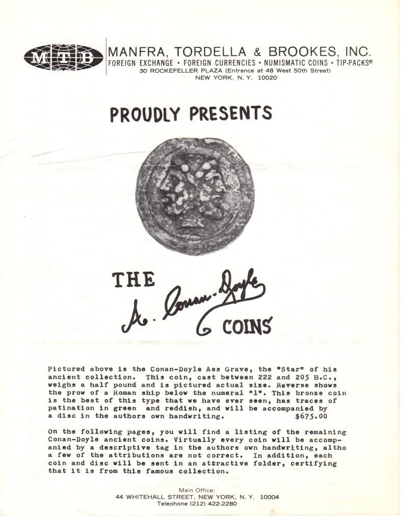 MTB 1968 ACD#2 1 of 6