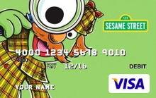 Sherlock Hemlock debit card 47