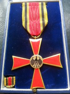 German order of merit