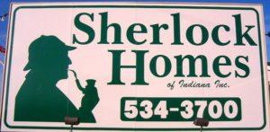 Sherlock Holmes - Goshen, IN